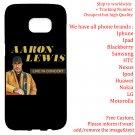 AARON LEWIS TOUR Album Concert phone cases skins Cover