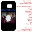 BOYZ II MEN TOUR Album Concert phone cases skins Cover