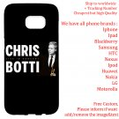CHRIS BOTTI TOUR Album Concert phone cases skins Cover