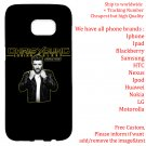 CHRIS YOUNG TOUR Album Concert phone cases skins Cover