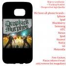 DROPKICK MURPHYS TOUR Album Concert phone cases skins Cover