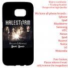 HALESTORM TOUR Album Concert phone cases skins Cover