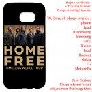 HOME FREE TOUR Album Concert phone cases skins Cover