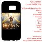 SARAH BRIGHTMAN TOUR Album Concert phone cases skins Cover