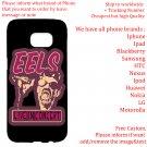 EELS TOUR Album Concert phone cases skins Cover