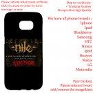 NILE TOUR Album Concert phone cases skins Cover