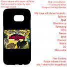 THE UNDERACHIEVERS TOUR Album Concert phone cases skins Cover