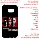 KING CRIMSON TOUR Album Concert phone cases skins Cover
