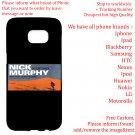NICK MURPHY TOUR Album Concert phone cases skins Cover