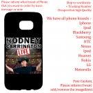 RODNEY CARRINGTON TOUR Album Concert phone cases skins Cover