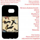 THE HEAD AND THE HEART TOUR Album Concert phone cases skins Cover