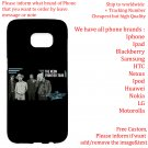 THE WILD FEATHERS TOUR Album Concert phone cases skins Cover