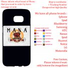 MANÁ TOUR Album Concert phone cases skins Cover