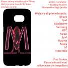 NEW MARIAH CAREY TOUR Album Concert phone cases skins Cover