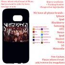 SLIPKNOT TOUR Album Concert phone cases skins Cover