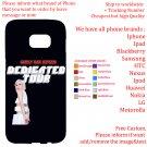 CARLY RAE JEPSEN TOUR Album Concert phone cases skins Cover