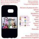 NEW PENTATONIX TOUR Album Concert phone cases skins Cover