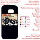 PERPETUAL GROOVE TOUR Album Concert phone cases skins Cover