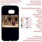THE MOUNTAIN GOATS TOUR Album Concert phone cases skins Cover