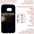THE SMASHING PUMPKINS TOUR Album Concert phone cases skins Cover