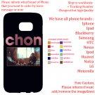 CHON TOUR Album Concert phone cases skins Cover