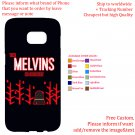 THE MELVINS TOUR Album Concert phone cases skins Cover