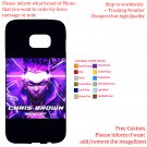 CHRIS BROWN TOUR Album Concert phone cases skins Cover