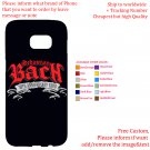 SEBASTIAN BACH TOUR Album Concert phone cases skins Cover