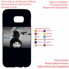 THE ROCKET SUMMER TOUR Album Concert phone cases skins Cover