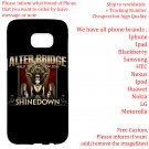 ALTER BRIDGE TOUR Album Concert phone cases skins Cover
