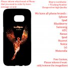 ILLENIUM TOUR Album Concert phone cases skins Cover