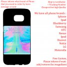MADEON TOUR Album Concert phone cases skins Cover