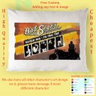 BOB SEGER TOUR Album Pillow cases