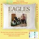 EAGLES TOUR Album Pillow cases
