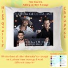 FLORIDA GEORGIA LINE TOUR Album Pillow cases