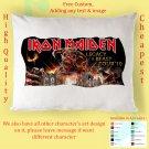 IRON MAIDEN TOUR Album Pillow cases