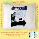JAMES TAYLOR TOUR Album Pillow cases