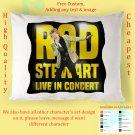 ROD STEWART TOUR Album Pillow cases