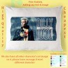 BILLY IDOL TOUR Album Pillow cases