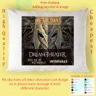DREAM THEATER TOUR Album Pillow cases