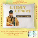 AARON LEWIS TOUR Album Pillow cases
