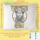 CHRIS STAPLETON TOUR Album Pillow cases