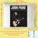 JOHN PRINE TOUR Album Pillow cases