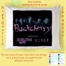 BUCKCHERRY Adelitas Way Klogr TOUR Album Pillow cases