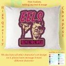 EELS TOUR Album Pillow cases