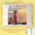 KENNY CHESNEY TOUR Album Pillow cases