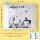 PARACHUTE TOUR Album Pillow cases