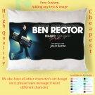 BEN RECTOR TOUR Album Pillow cases