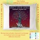 DANCE GAVIN DANCE TOUR Album Pillow cases