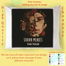 SHAWN MENDES TOUR Album Pillow cases
